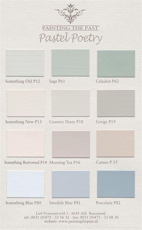 Pastellfarben Wand by 220 Ber 1 000 Ideen Zu Wandfarben Palette Auf