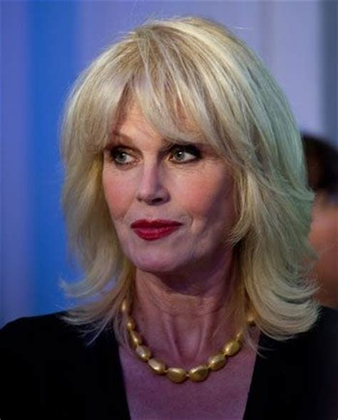 jo lumley hair the 26 best images about joanna lumley on pinterest