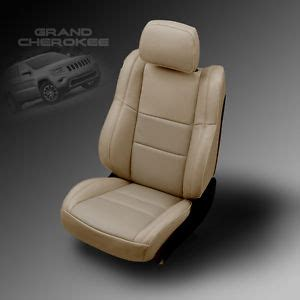 Seat Covers For Jeep Grand 2014 Katzkin Adobe Leather Seat Covers 2011 2012 2013 2014 2015