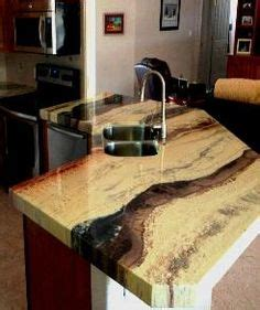 How To Resurface Kitchen Cabinets Yourself by 1000 Images About Epoxy On Pinterest Diy Countertops