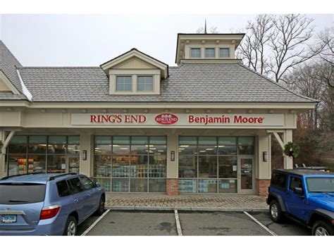 walden book store trumbull ct ring s end opens paint and design center in trumbull