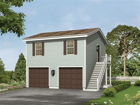 4 car garage with apartment above kalinda garage apartment plan house plans more building