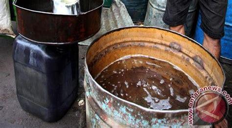 Minyak Avtur konsumsi berkurang minyak tanah kini disulap jadi avtur