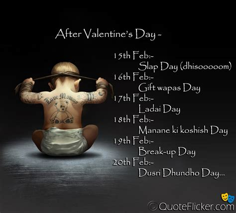 quotes collection after valentine s day