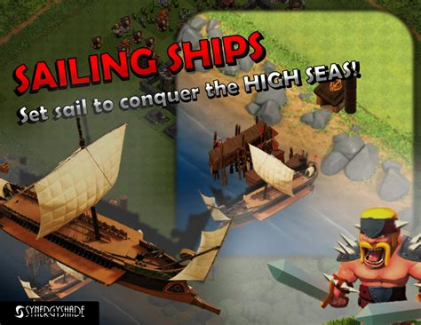 clash of clans boat history clash of clans ship idea clash of clans wiki