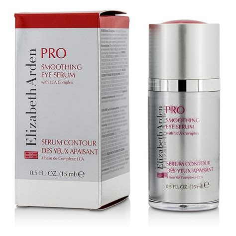 Serum Probeauty elizabeth arden pro smoothing eye serum the club shop skincare