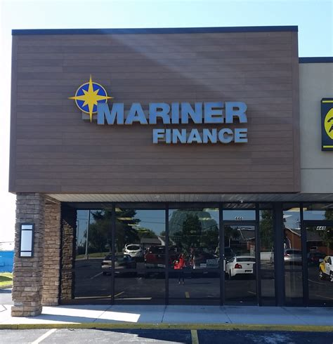 mariner finance branches check   latest news