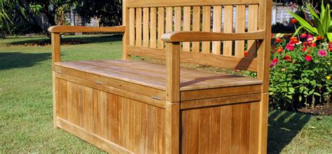 how to build an outdoor storage bench cedar wood outsiders within outdoor lifestyle patio