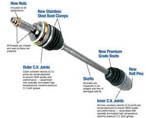 Cv Axle Repair Cost by Remanufactured Subaru Axle Shafts Carlsen Subaru