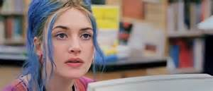 Ramona Flowers Hair - characters i love 11 kate winslet as clementine