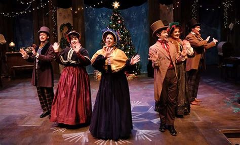 best holiday plays for kids near san diego