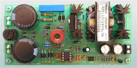 switch mode power supply smps circuits archive