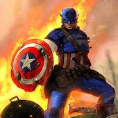 captain america live wallpaper v1 0 ace captain junior android apps on google play