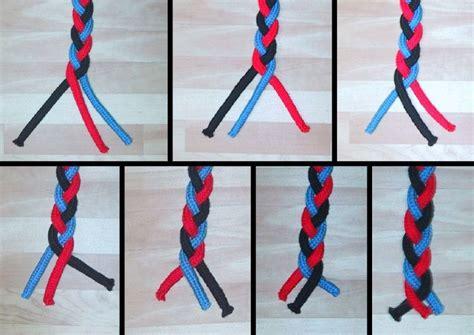 How Do You Do String - braid