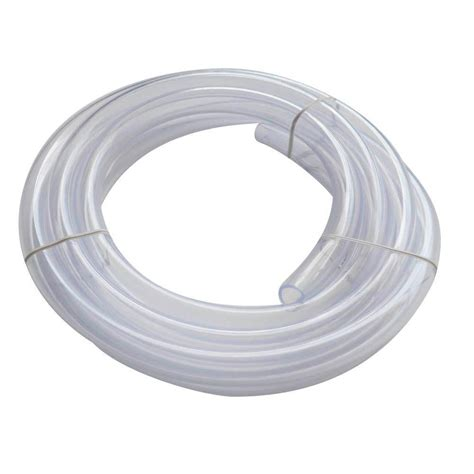 sioux chief 1 in x 50 ft pvc braided tubing 900