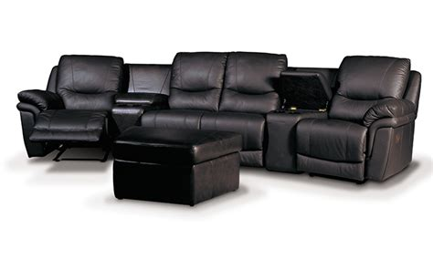 home theater seating you contempo sofa