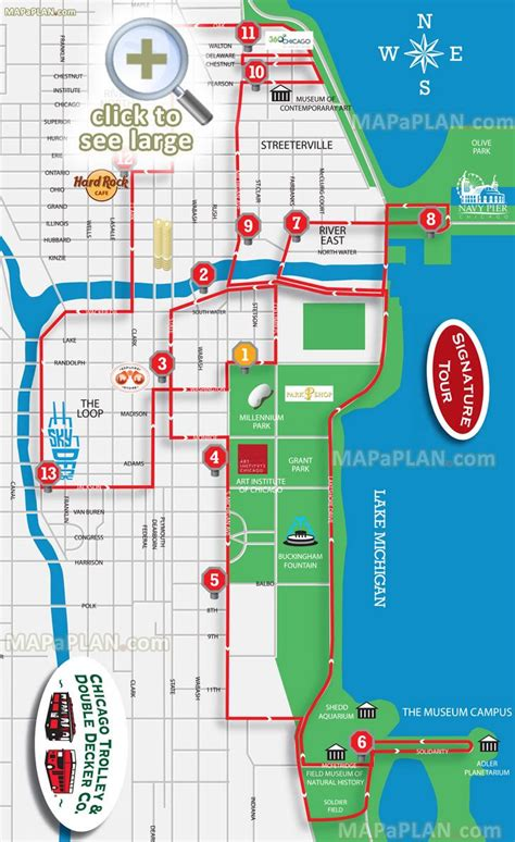 downtown chicago map pdf 25 best ideas about map on map crafts