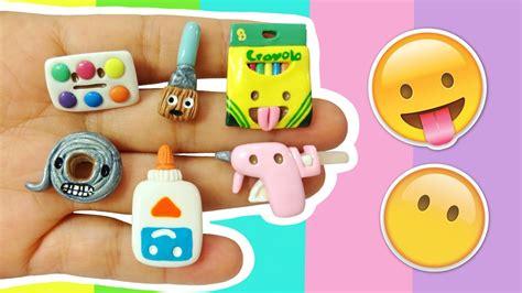 imagenes de utiles kawaii utiles emoji manualidades kawaii