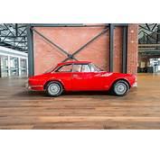 1971 Alfa Romeo 1750 GTV  Richmonds Classic And