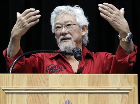 David Suzuki News Hume National Newswatch