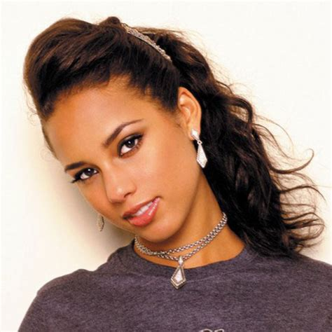 who cuts alicia floricks hair alicia keys cuts off all her hair gallery of her most