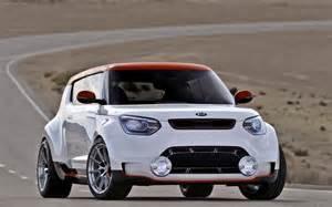 kia trackster concept 2012 widescreen car wallpaper