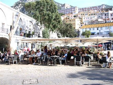 Gibraltar Address Finder Grand Casemates Square Gibraltar Europe From Us 31 Top Tips Before You Go