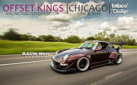 Chicago Area Events   2014   LotusTalk   The Lotus Cars Community