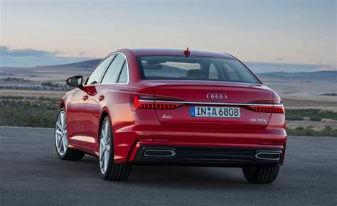 2019 Audi A6 News by Look 2019 Audi A6 Ny Daily News