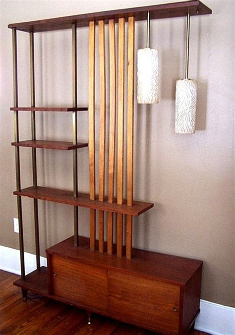 74 Best Mad For Mid Century Room Dividers Images On Mid Century Modern Room Divider