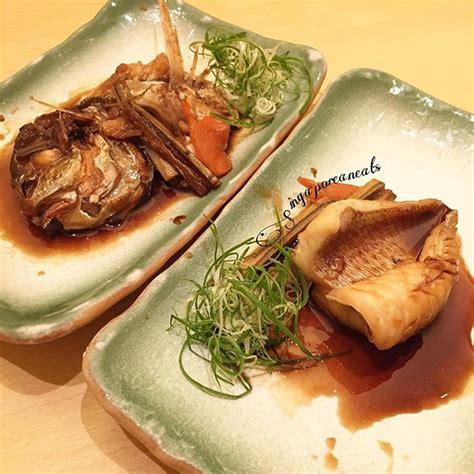 Sakana Fish Shrimp Nugget akashi paragon singapore burpple