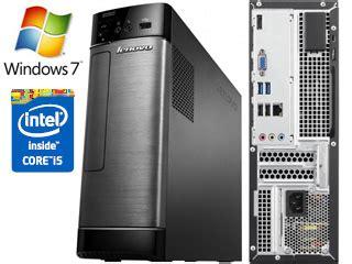 H530s デスクトップpc hシリーズ lenovo h530s 57320177 ブラック シルバーグレー ムラウチ