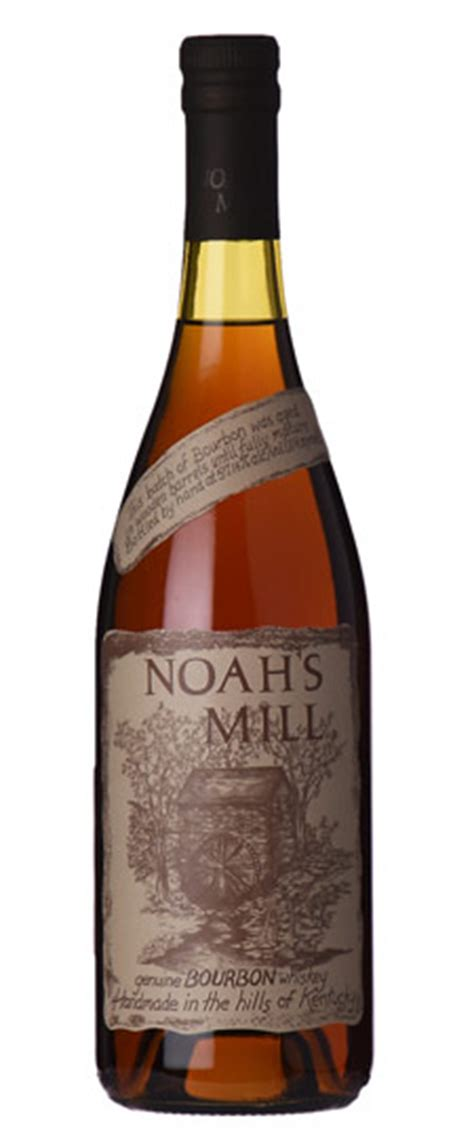noah mills bourbon noah s mill kentucky bourbon whiskey 750ml sku