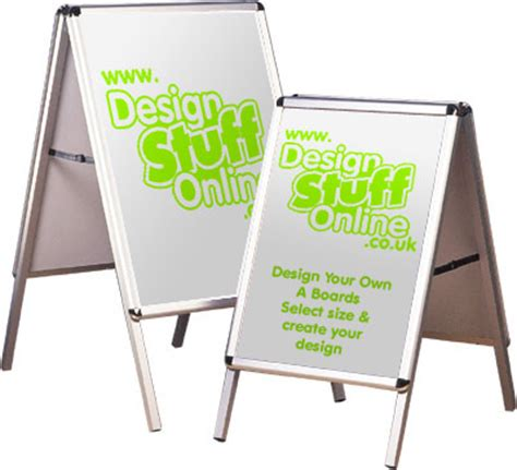 design poster board sign design a board pavement signs and much more with design