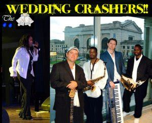 Wedding Crashers Band by Wedding Crashers Band Bands For Hire Live Bands