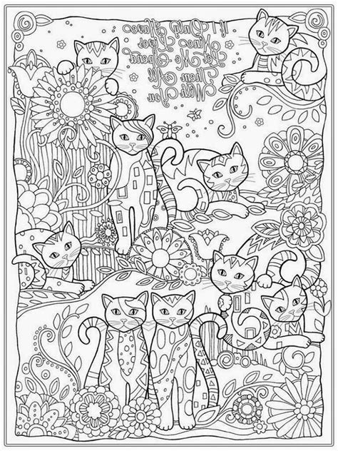 printable coloring pages  adults  learning