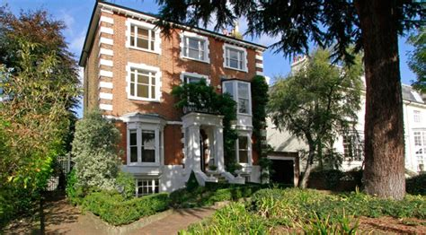 Buy A House In Wimbledon 28 Images Large Detached House In Parkside Next To