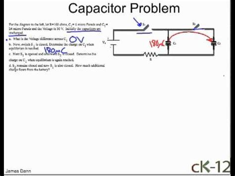 diode capacitor problems capacitor dielectric problems 28 images a cylindrical capacitor of length l consists of