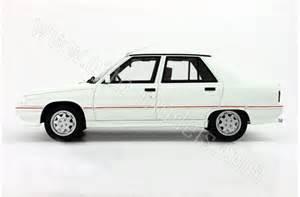 Renault R9 Ot066 Renault 9 Turbo Ottomobile