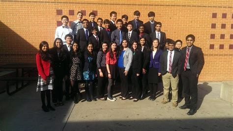 Metro Sweepstakes - tjtoday public forum competes at wacfl metro finals