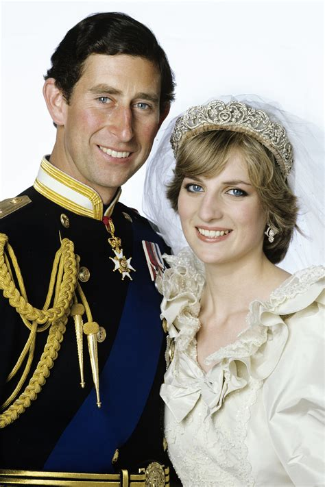 princess diana and charles princess diana s wedding a photo retrospective formal