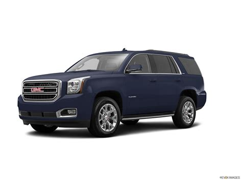 gmc 5 3 specs gmc yukon 2017 5 3l sle 2wd in kuwait new car prices