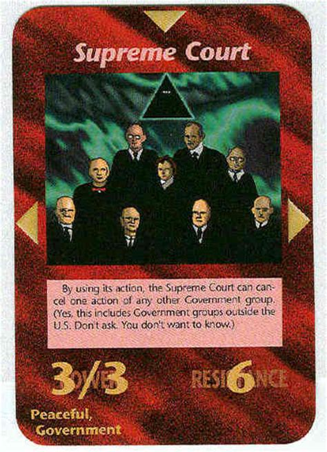 illuminati card 1995 there s an illuminati card that was released in 1995