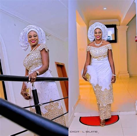 latest ovation on wrapper and blouse wedding guest ravishing sultry and classy igbo