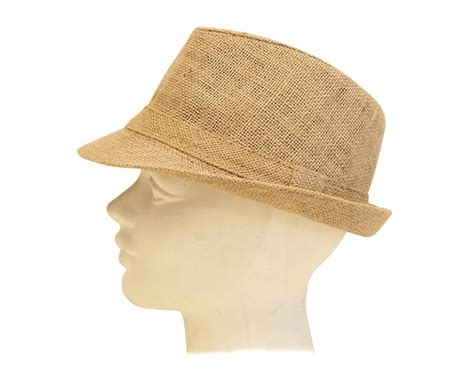 wholesale hemp fedora hats for and
