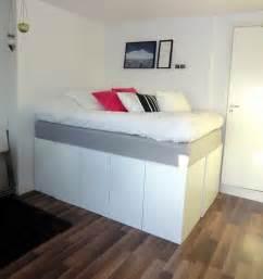 Welche Treppe Fr Kleines Strandhaus Hochbetten F 252 R Erwachsene Gute Idee F 252 R Kleine Wohnung