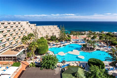 best lanzarote hotels occidental lanzarote playa updated 2017 prices hotel