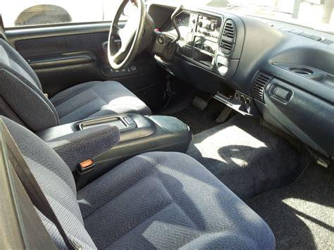 1994 Suburban Interior by 1995 Chevrolet Suburban Pictures Cargurus