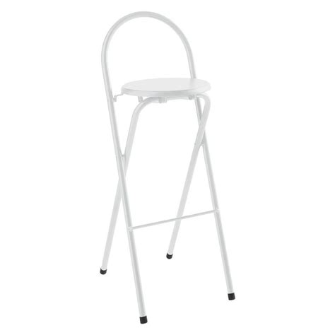 White Folding Bar Stools by Best 25 Folding Bar Stools Ideas On At Home