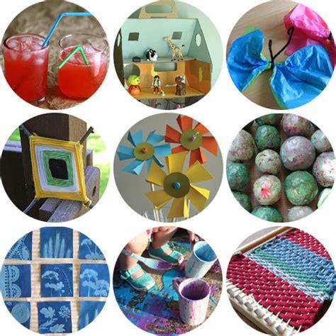 Kids Craft Summer - 50 summer crafts for kids totally love it